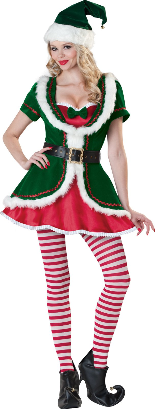 Holiday Honey Adult Costume