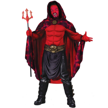 Lord Lucifer Adult Costume