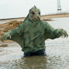 Sea Creature Shirt Adult Costume