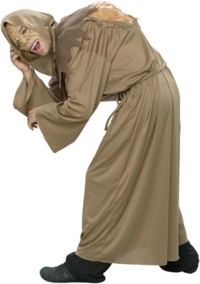 Dr Morsus Costume Halloween Fancy Dress