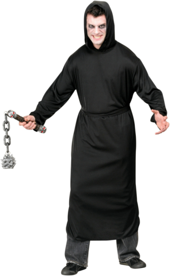 Horror Robe Adult Costume