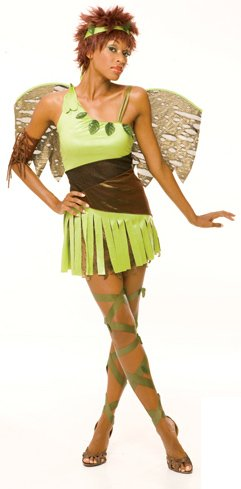 Wicked Neverland Wicked Tink Adult Costume