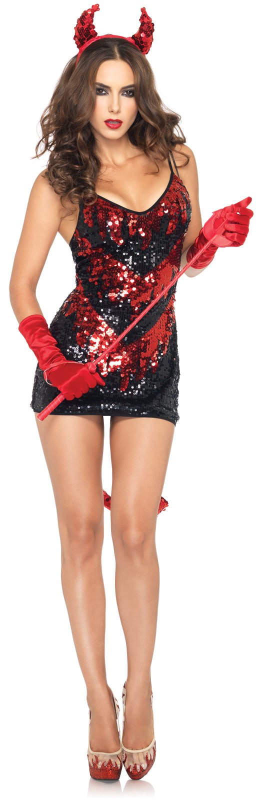 Demon Darling Adult Costume