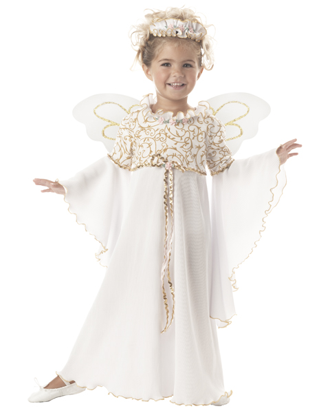 Darling Angel Toddler Costume