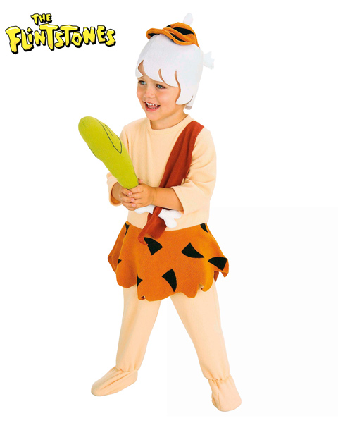Bamm Bamm Costume for Toddler