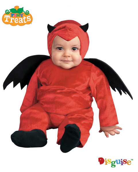 Dlittle Devil Costume for Infant