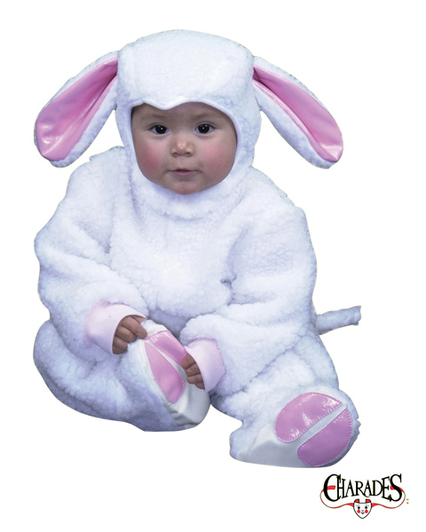 Little Lamb Costume for Infant