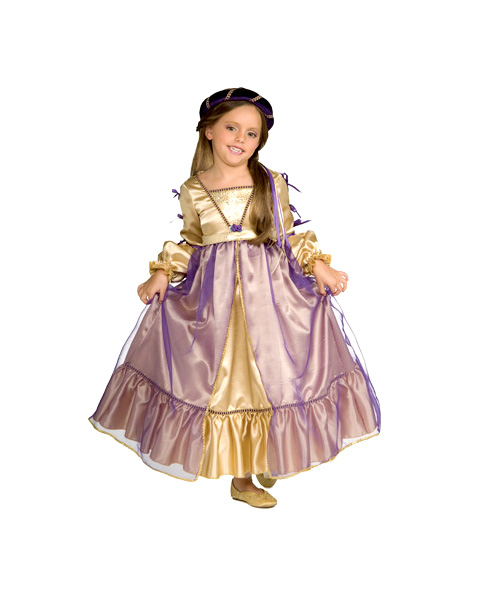 Princess Juliet Costume Toddler