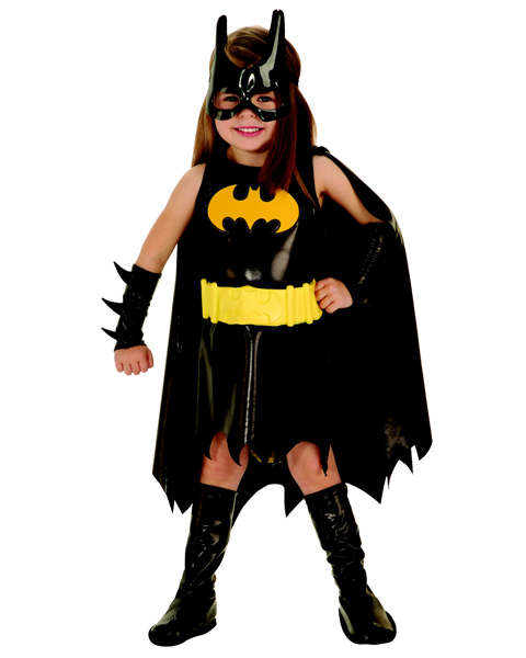 Batgirl Costume for Toddler