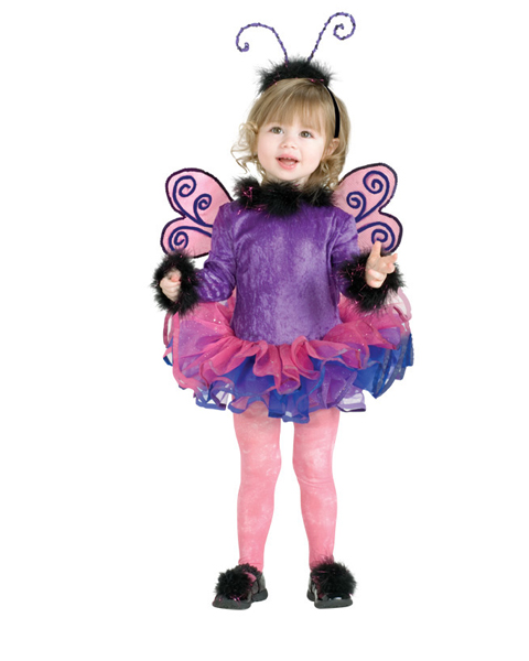 Dragon Fly Infant Costume for Toddler