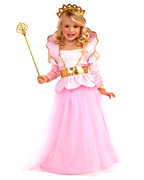 Sparkle Princess Toddler Costume