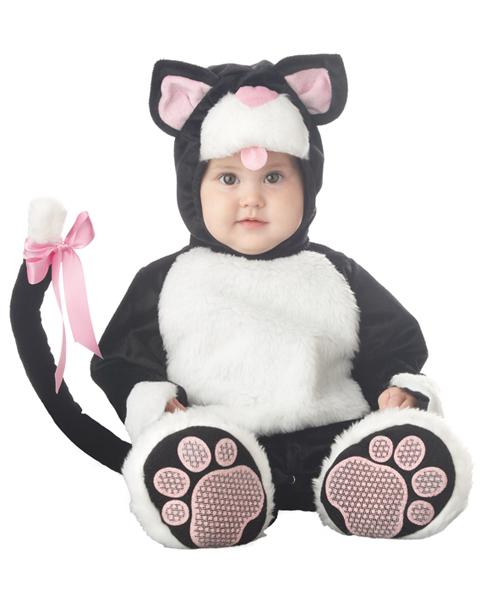 Elite Lil Kitty Infant Costume for Toddler