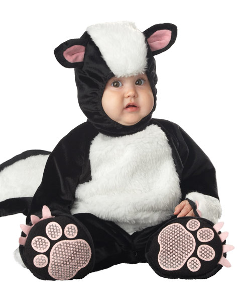 Infant Lil Stinker Costume