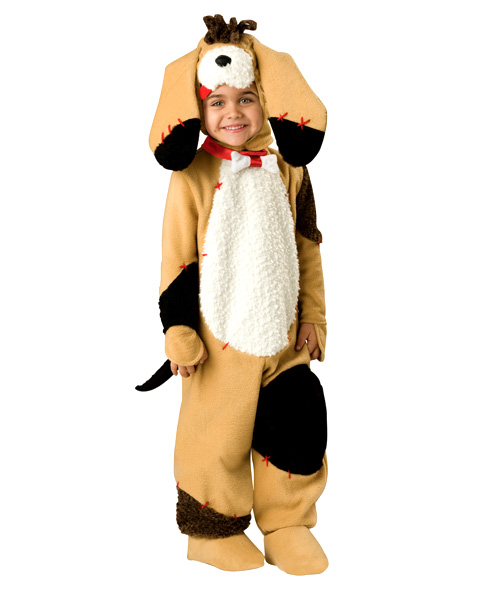 Precious Puppy Costume Toddler