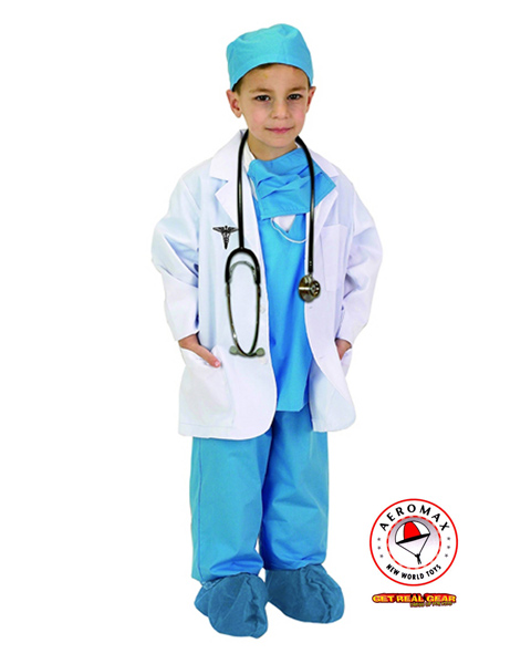 Jr Doctor Toddler