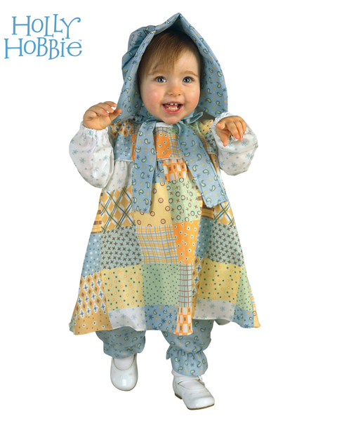 Infant/Toddler Holly Hobbie Costume