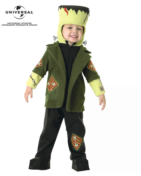 Universal Studios Infant/Toddler Lil Frankie Costume
