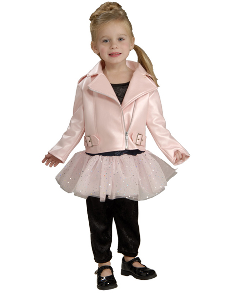 Harley Davidson R Pink Jacket for Infant/Toddler
