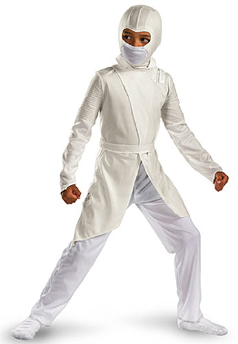 Child Storm Shadow Costume