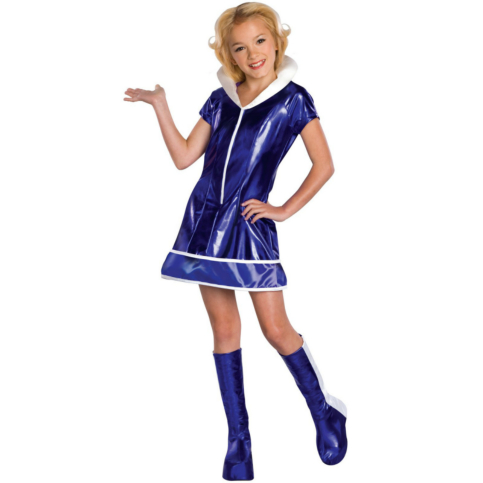 The Jetsons Jane Jetson Child Costume