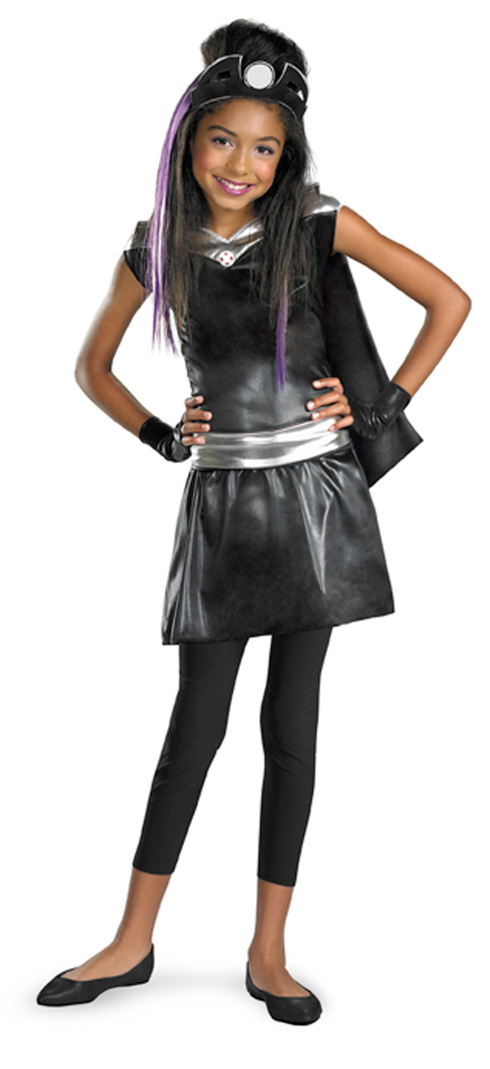 X-Men Storm Child/Tween Costume