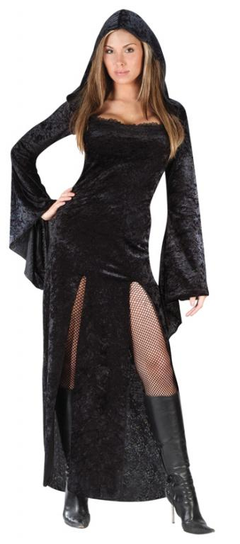 Sultry Sorceress Adult Costume