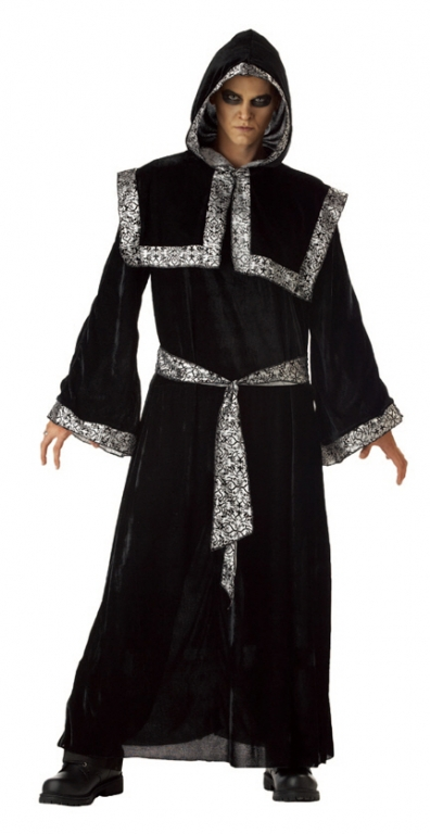 Nightmare Prophet Of Darkness Adult Costume
