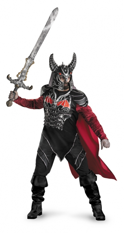 Defender Of Darkness Adult Costume