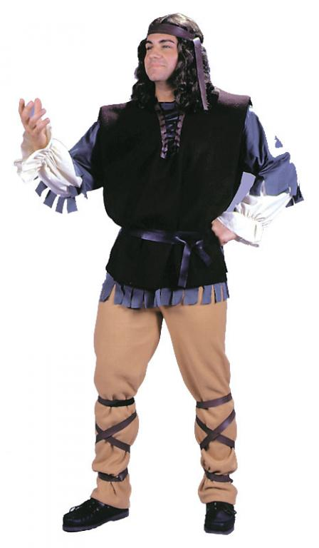 Renaissance Peasant Adult Costume