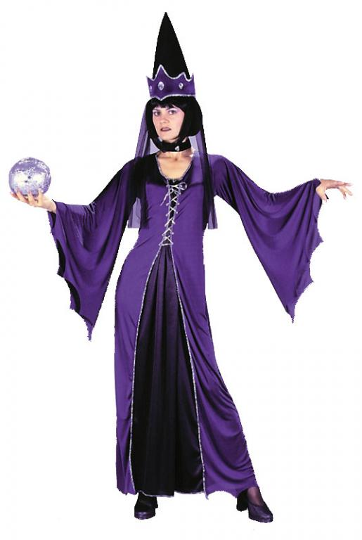 Renaissance Sorceress Adult Costume