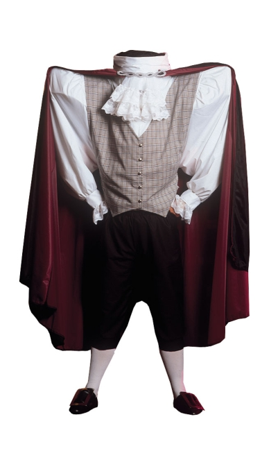 Headless Adult Costume