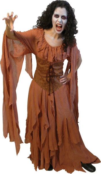Army Of Darkness Sheila Dress