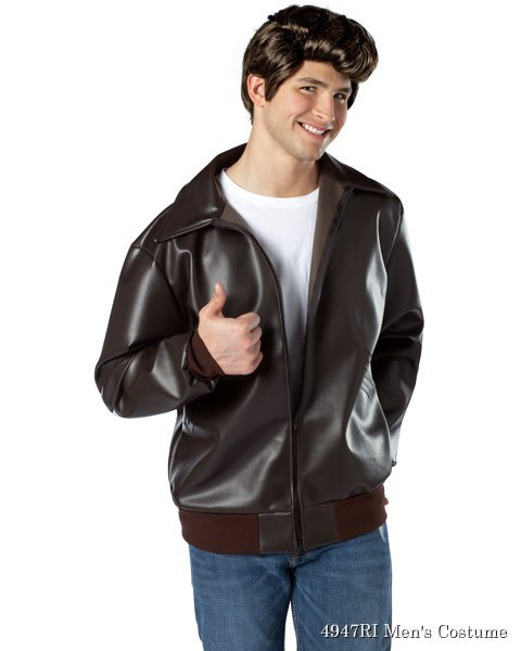 Happy Days The Fonz Adult Costume
