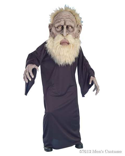 Troll Costume For Adult