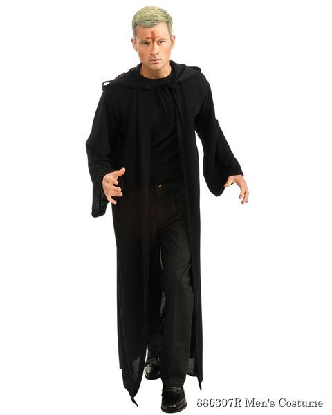 Movie Classic Priest Mens Costume