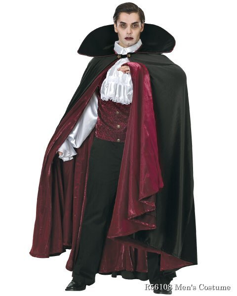 Grand Heritage Count of Transylvania Mens Costume