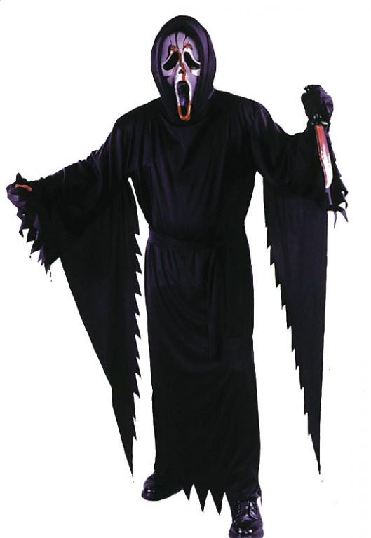 Bleeding Scream Child Costume