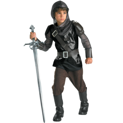 The Chronicles of Narnia Prince Caspian Deluxe Child Costume