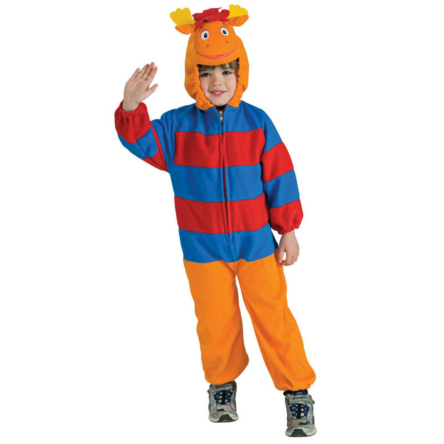 Backyardigans Deluxe Tyrone Child Costume