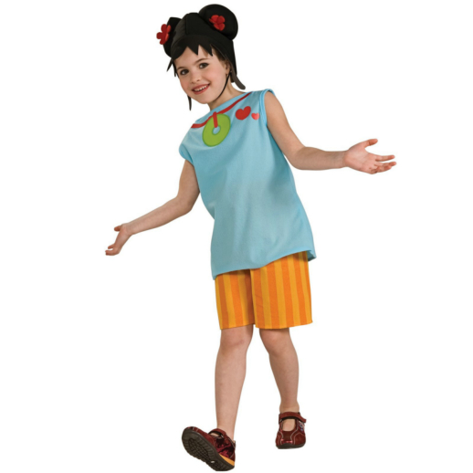 Deluxe Ni Hao Kai-Lan Child Costume