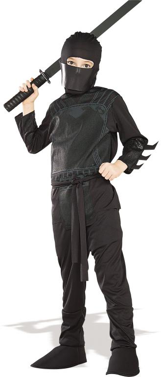 Batman Begins Ninja Costume