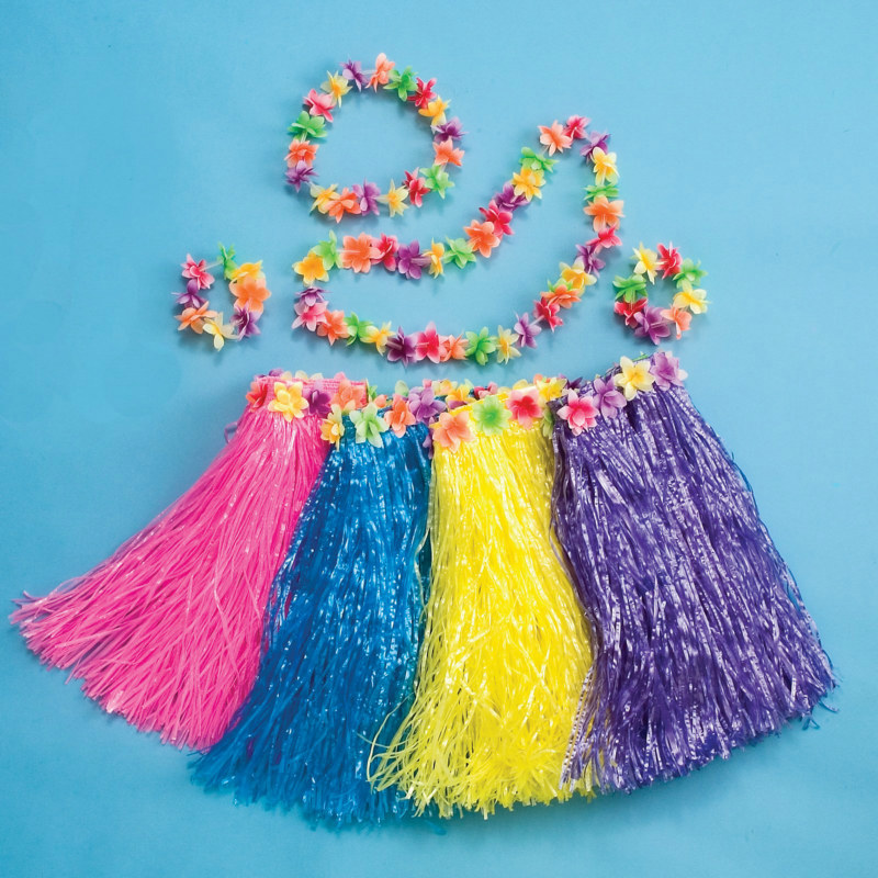 Child Hula Set
