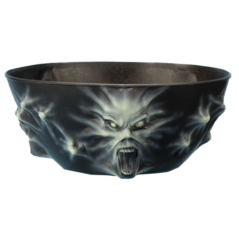 "10.5"" Screaming Spirit Bowl"