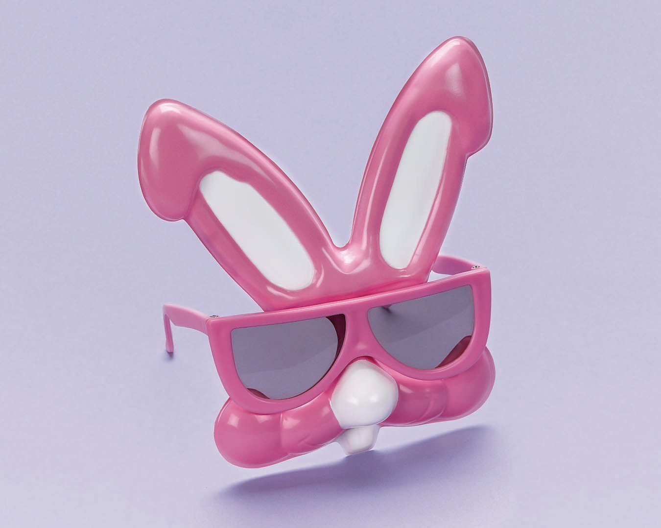 Rabbit Sunglasses Asst. (1 count)