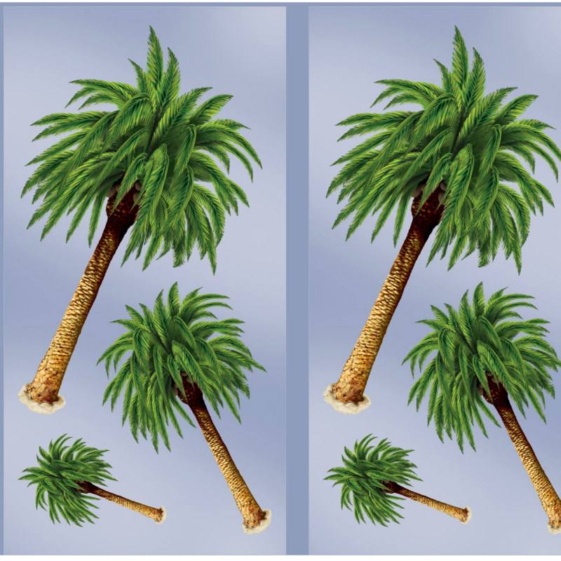 Palm Tree Props Add-Ons