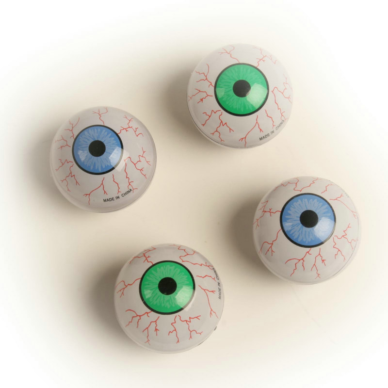 Eye Slide Ball (1 count)