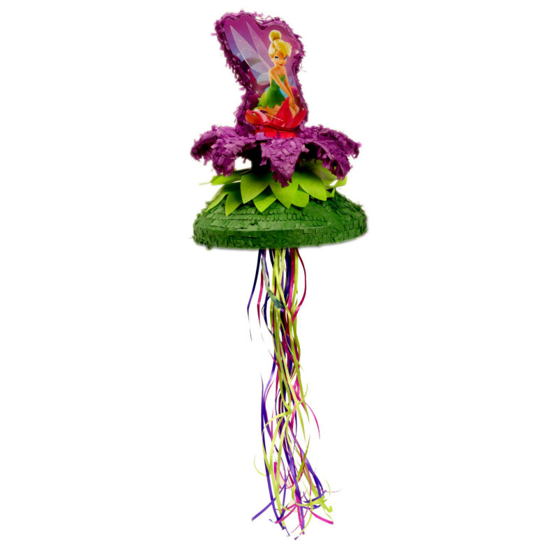 Tinker Bell 3-D Pull-String Pinata