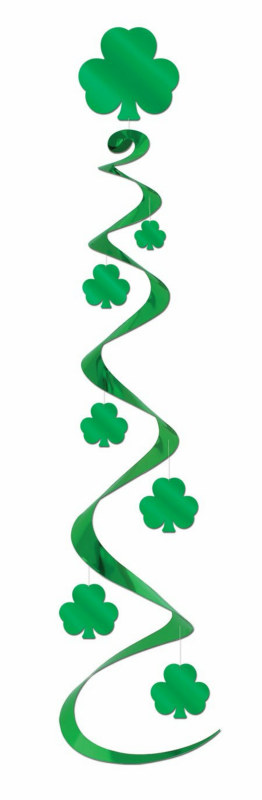 Shamrock Whirls (3 count)
