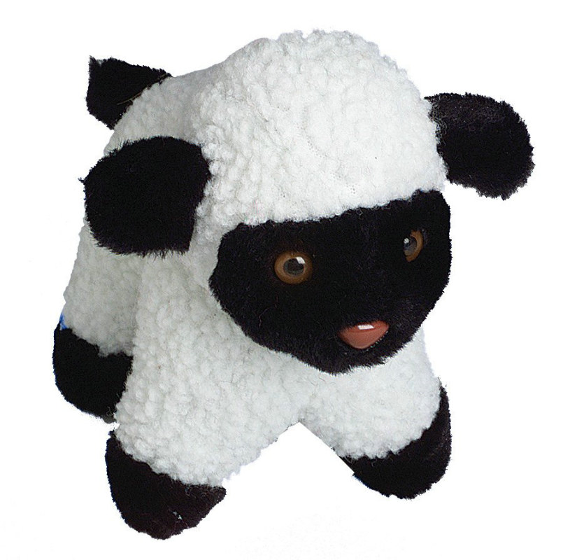 "7"" Stuffed Sheep"