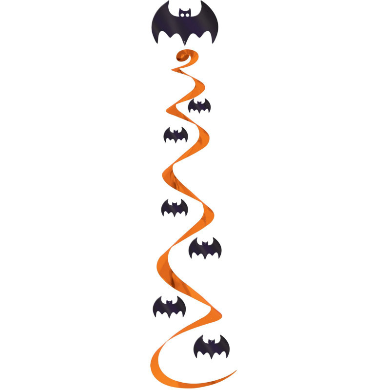 Bat Whirls (3 count)